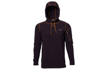 Sherpa Ananta  sweat Homme orange/marron
